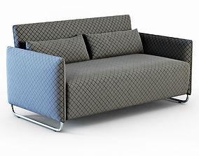 3D model Sofa CORD