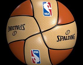 3D model Strange Spalding