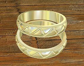 ring pair 3D print model
