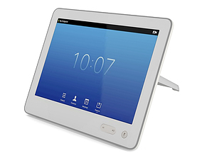 Cisco Touch 10 3D model
