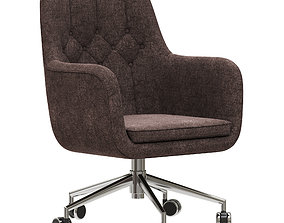 Vanguard Concept BRISTOL OFFICE ARMCHAIR 3D
