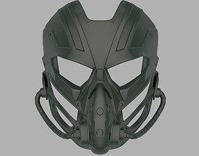 Kabal mask from Mortal Kombat 11 3D printable model