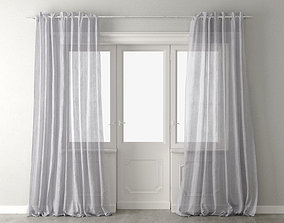 Antilia Curtains 3D