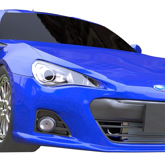 Subaru BRZ or Toyota Ae86 or Scion FRS