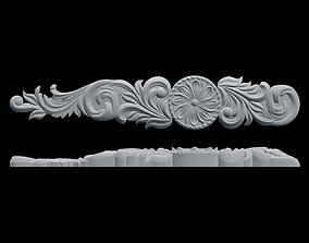 3d Decorative Element 3D printable model