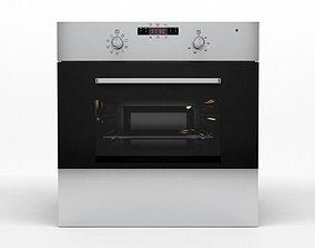 Oven N64 3D model