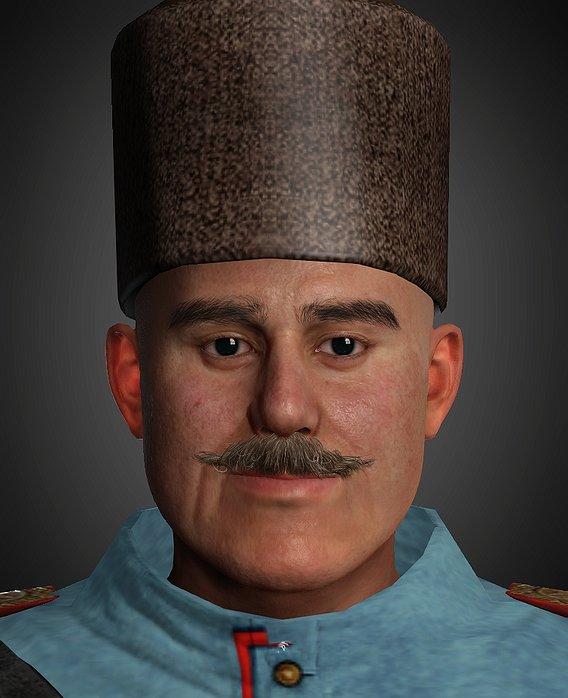 Efsane Komutan Kazim Karabekir