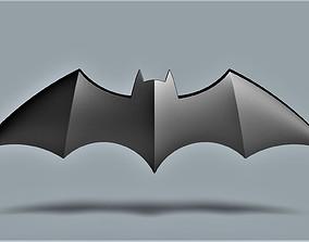 Batarang version 6 3D print model