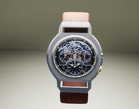 3D asset Small Watch