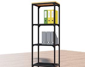3D Bookstand