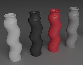 Flower Vase 3D print decoration House decorative