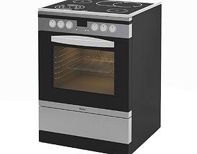 3D BOSCH Cooker A++
