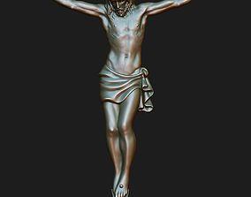 Jesus Christ 3D print model