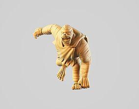 3D print model Mummy 2