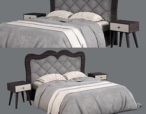 bed set 02 3D