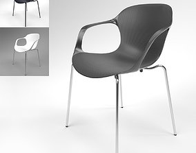 Fritzhansen Nap KS60 Chair Blender Cycles 3D