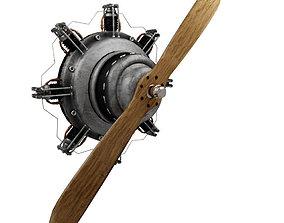 3D Propeller 4