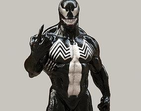 Venom 3D print model space