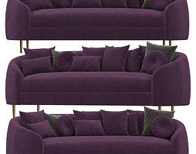 Made Trudy sofa 3D