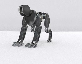 3D model DogB215