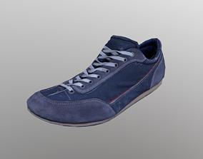 Scaned Boot Sneacker 3D model