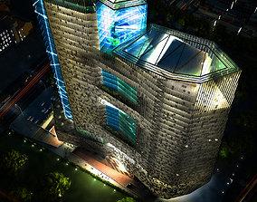 VN Building 3D