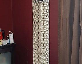 Cairo tower 3D printable model