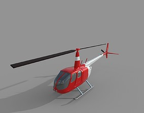 Helicopter Tourism 3D
