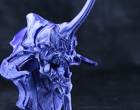 3D print model Evangelion unit-01