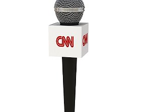 Microphone Advertising on box model