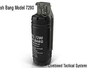 Flash Bang Model 7290