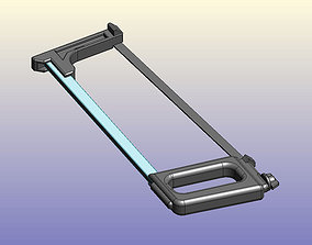 3D Hacksaw