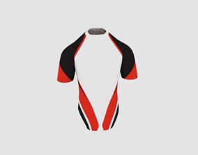 T Shirt Sport 3D