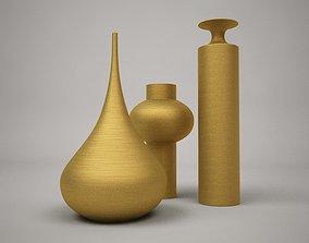 3D model TOM DIXON BEAT VESSELS
