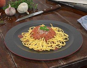 3D model Food 48 AM170