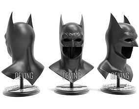 3D print model BATMAN DEAD END COWL