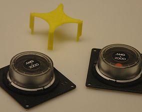 3D printable model MAG2000 Pusher Tool
