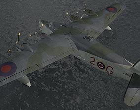 3D Short Sunderland Mk-3