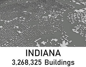 Indiana - 3268325 3D Buildings realtime