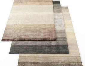 3D asset Asiatic hays rugs