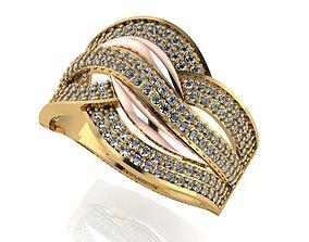 ring stone 31 3D print model