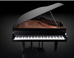 instrument 3D Grand Piano