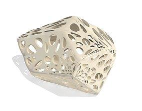 3D print model Voronoi