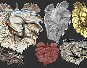 3D print model custom design jewel