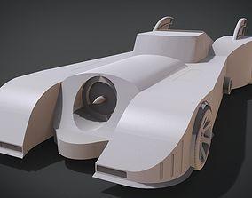 Batmobile - Batman Returns 1992 3D printable model