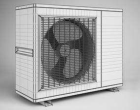 Air Conditioner 11 3D model