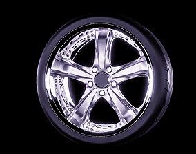 Volk GT-AV 3D