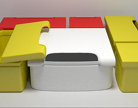 3D Printable Storage Boxes