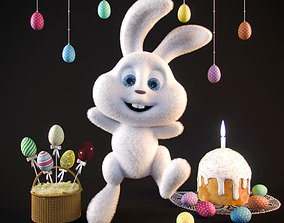 Easter 3D