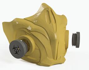 3D printable model mascara scorpion mk11 covid